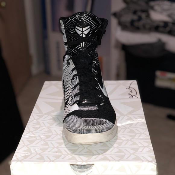 Nike Shoes | Nike Kobe Bhm | Poshmark